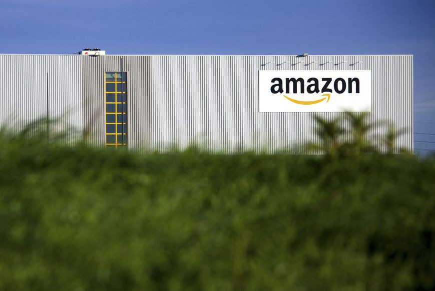 Amazon, Google, Facebook et Starbucks font partie des...