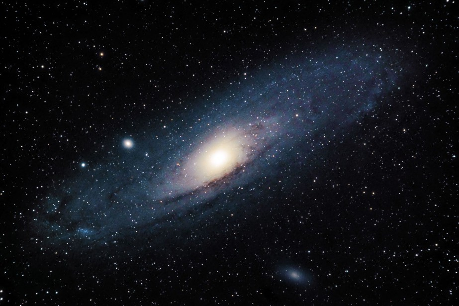 L'Institut de recherche sur les exoplanètes (iREx),qui a... (PHOTO D'ARCHIVES)