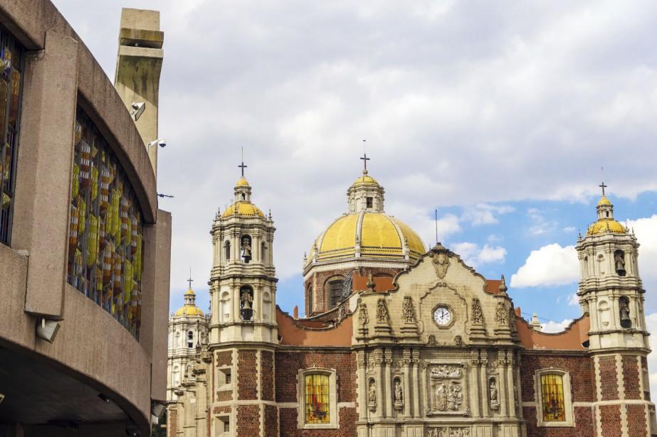 Passez quelques jours à Mexico, une ville agréable... (Photo Digital/Thinkstock)
