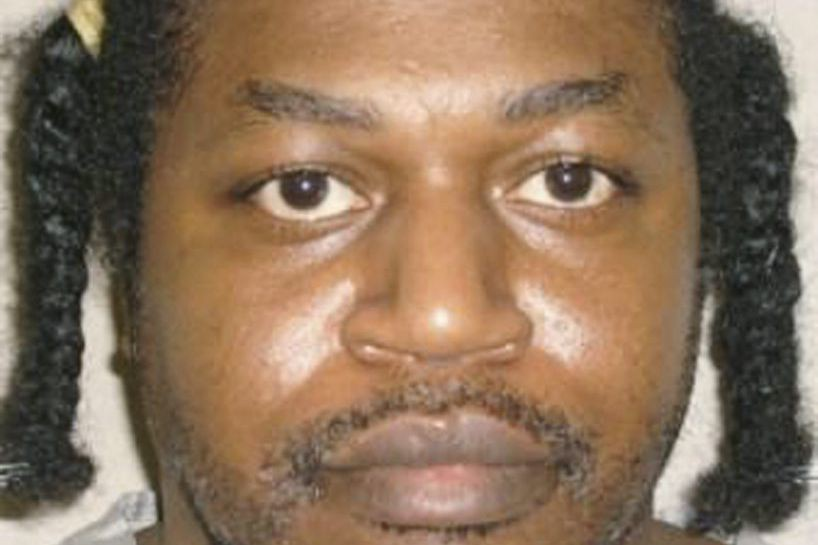 Selon le Centre d'information sur la peine de... (Photo d'archives AP)