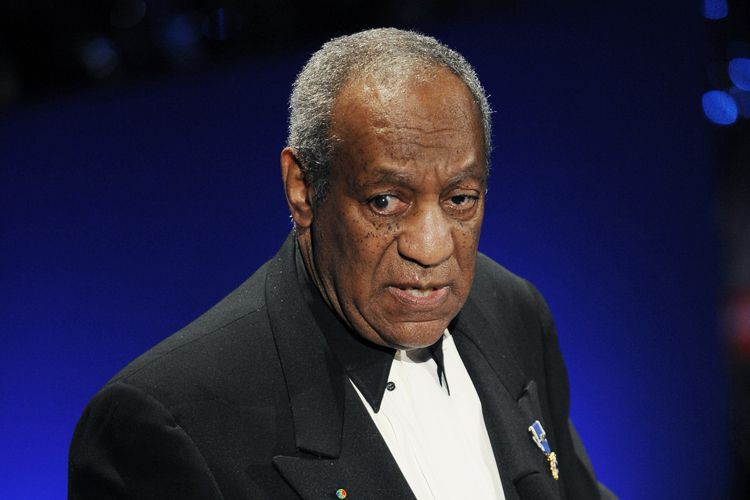 Bill Cosby... (PHOTO ARCHIVES AFP)