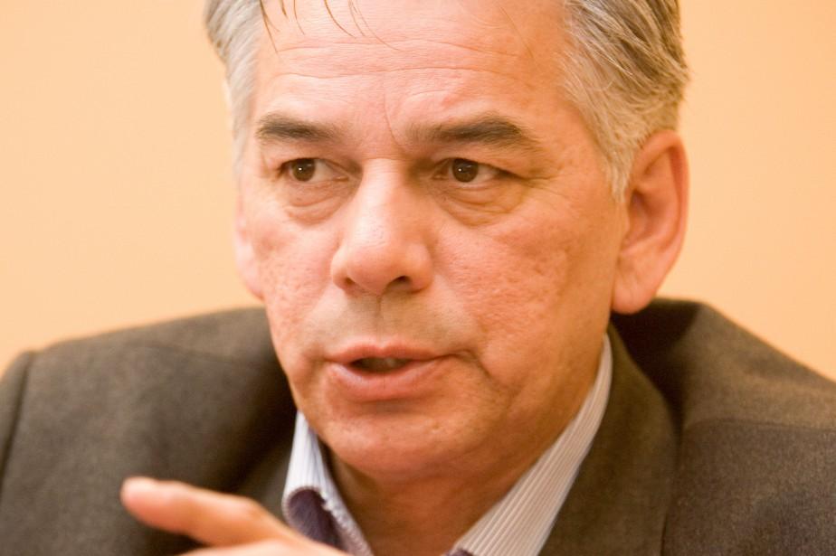 Ghislain Picard, par le truchement de l'assemblée des... (PHOTO ANDRÉ PICHETTE, ARCHIVES LA PRESSE)