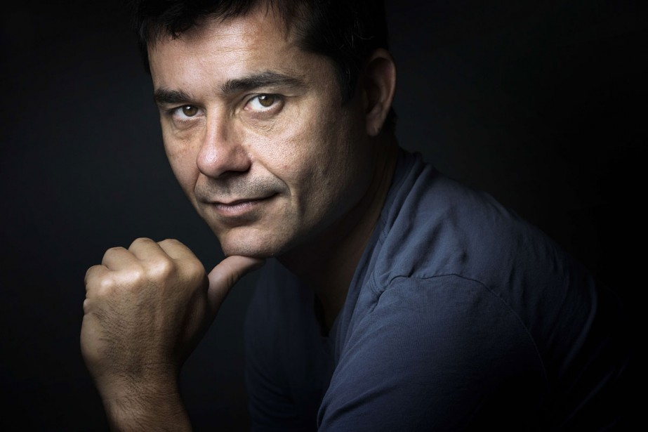 Après HHhH, Laurent Binet réécrit à nouveau l'histoire... (PHOTO ARCHIVES AFP)