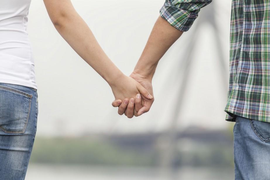 Les personnes «transgenres», qui se distinguent des intersexués,... (Photo Digital/Thinkstock)