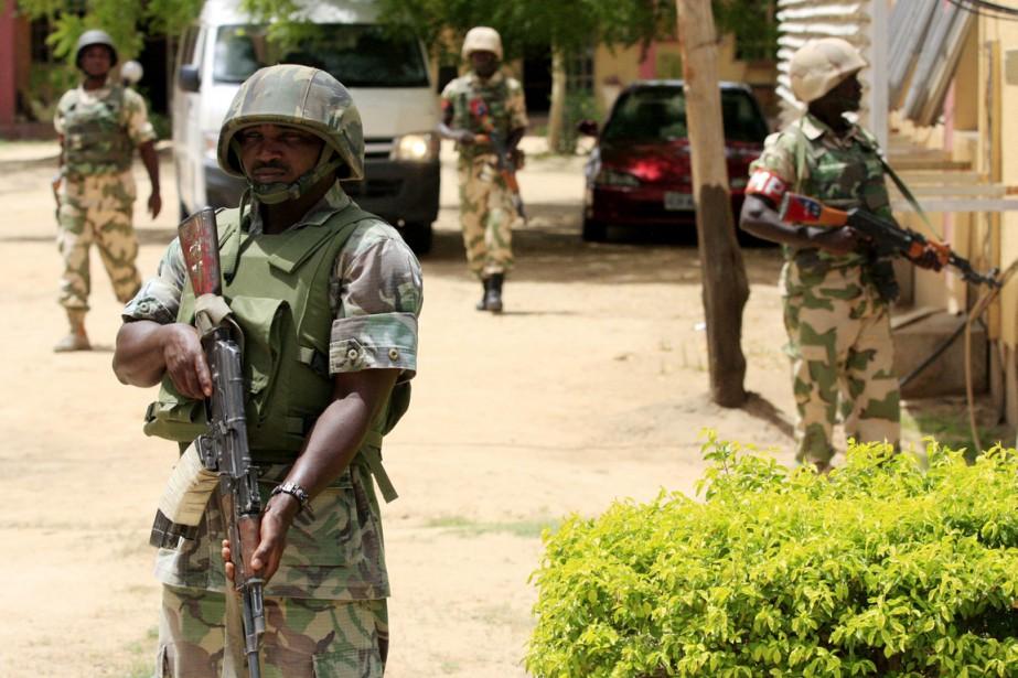 Maiduguri est un important foyer des islamistes de... (Photo Jon Gambrell, archives AP)