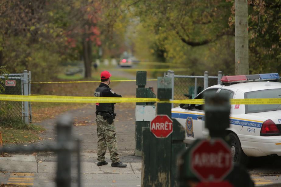 C'est le meurtre non résolu de Jenique Dalcourt,... (Photo Martin Chamberland, La Presse)