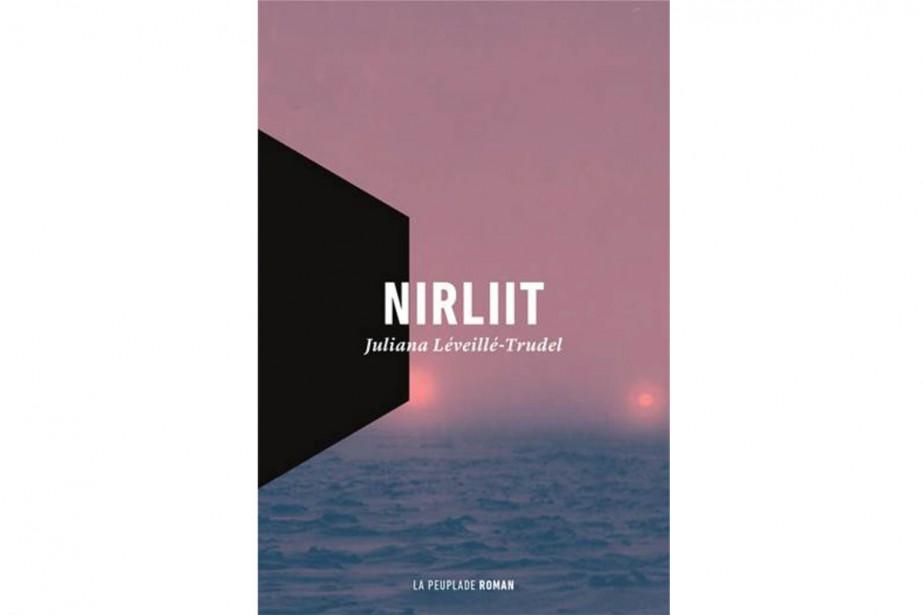 Nirliit (oies, en inuktitut) s'ouvre sur des chroniques nordiques...