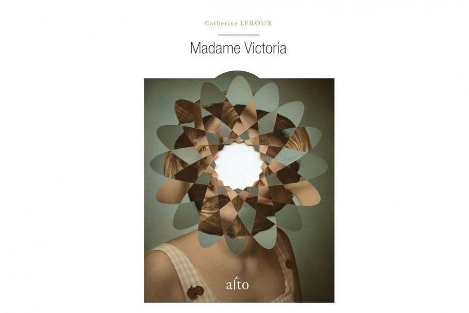 Avec son troisième roman, Catherine Leroux s'affirme comme l'une des voix les...