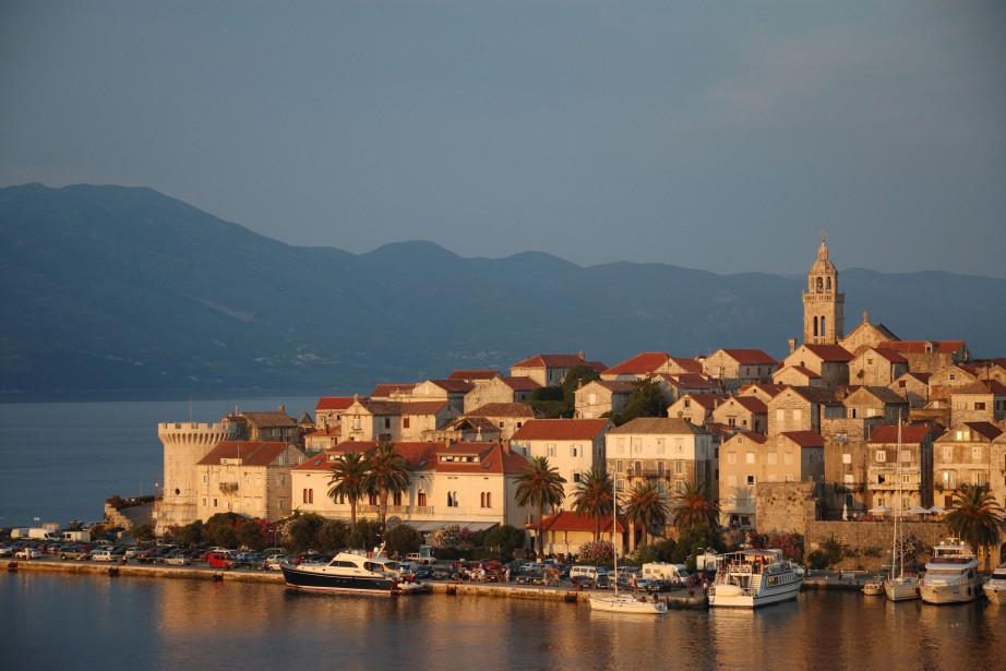 La Croatie est au nombre des pays qui... (Photo Digital/Thinkstock)