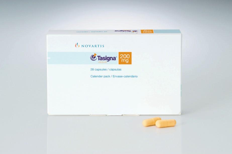 Un médicament contre la leucémie déjà approuvé par l'Agence américaine des...