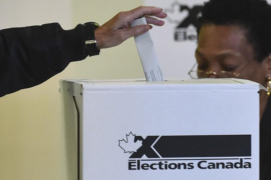 Plus de 26,5 millions d'électeurs sont inscrits, et... (Agence France-Presse, Nicholas Kamm)