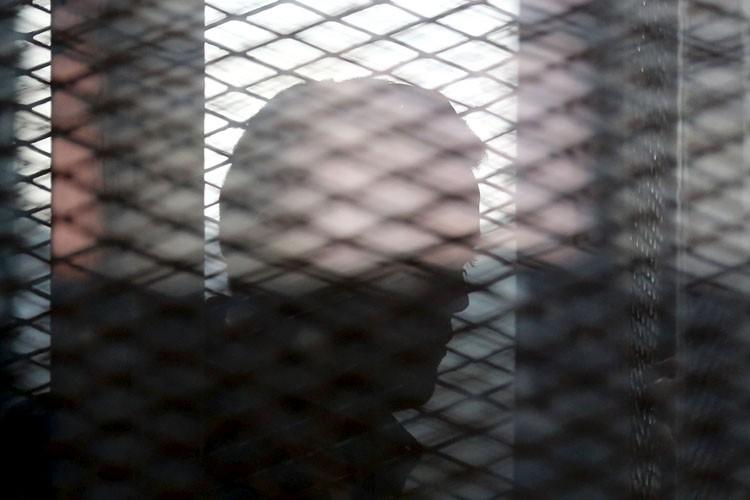 L'Arabie saoudite a emprisonné lundi un défenseur des droits... (ARCHIVES AP)