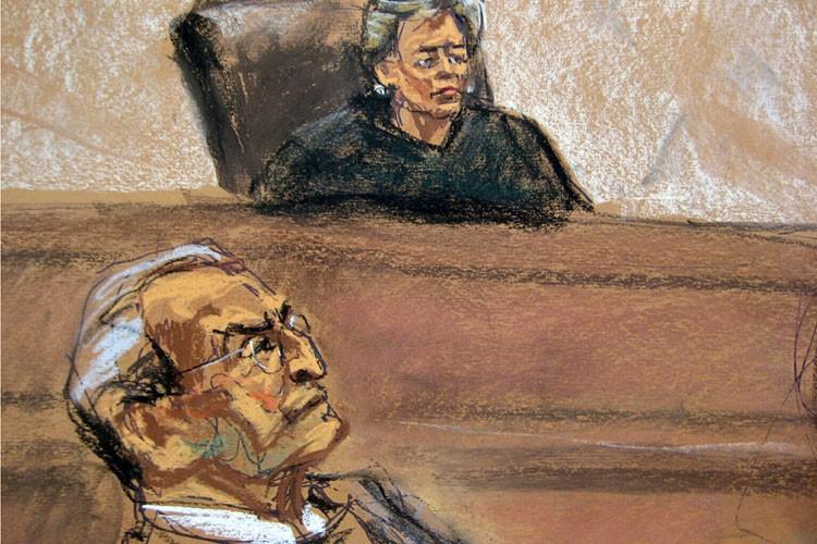 L'acte d'accusation de Vincent Asarose lit comme un... (PHOTO REUTERS)