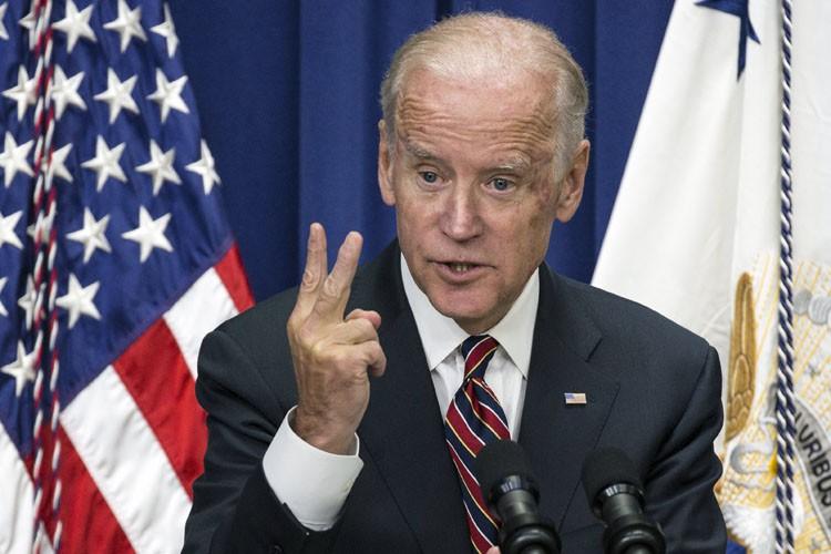 Joe Biden est un vieux routier du paysage... (PHOTO REUTERS)