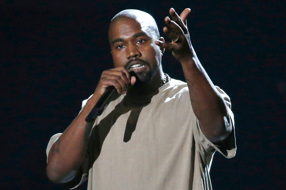 Kanye West... (PHOTO MARIO ANZUONI, ARCHIVES REUTERS)