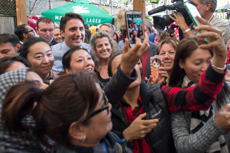 Les sondeurs peuvent se tromper,... (Photo Paul Chiasson, la presse canadienne)