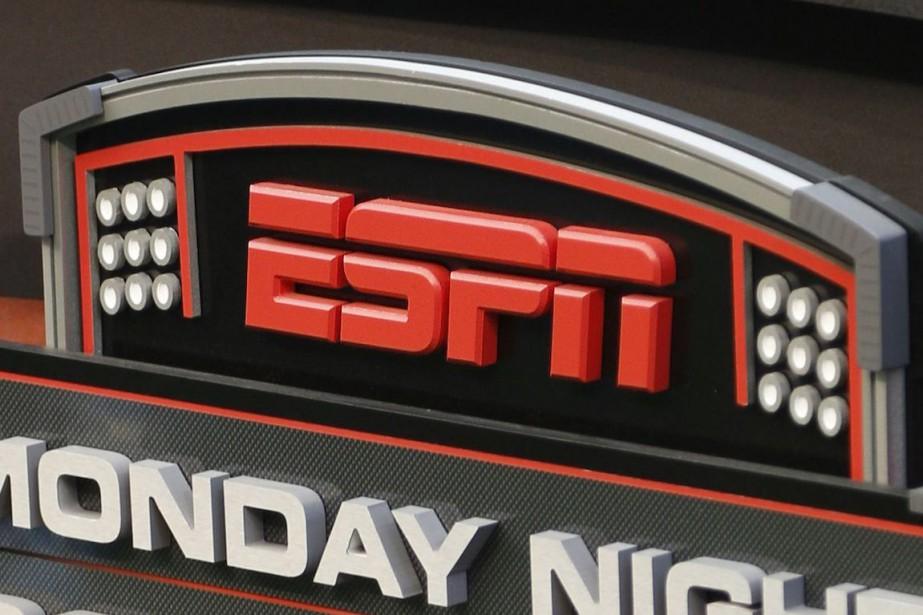 La chaîne sportive ESPN appartient au géant du... (Photo David Kohl, Archives AP)