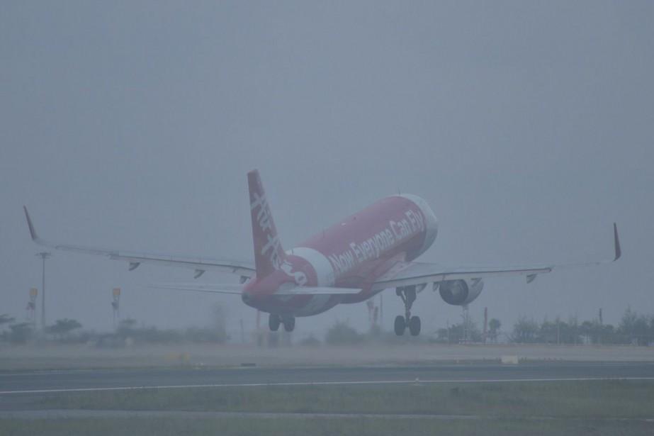 Début octobre déjà, plusieurs avions remplis de touristes... (Photo Sooppharoek Teepapan, Archives REUTERS)