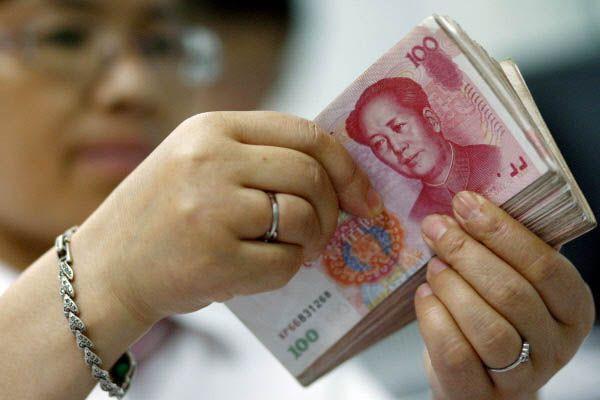 Ces mesures doivent permettre de stimuler l'activité économique... (Photo archives Reuters)