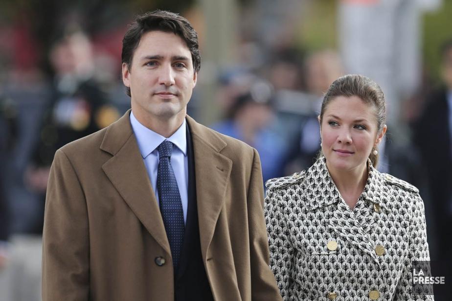 Cette approche inclusive du premier ministre désigné Justin... (Photo Chris Wattie, Reuters)