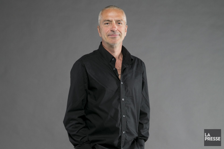 Ghislain Taschereau... (PHOTO FRANCOIS ROY, LA PRESSE)