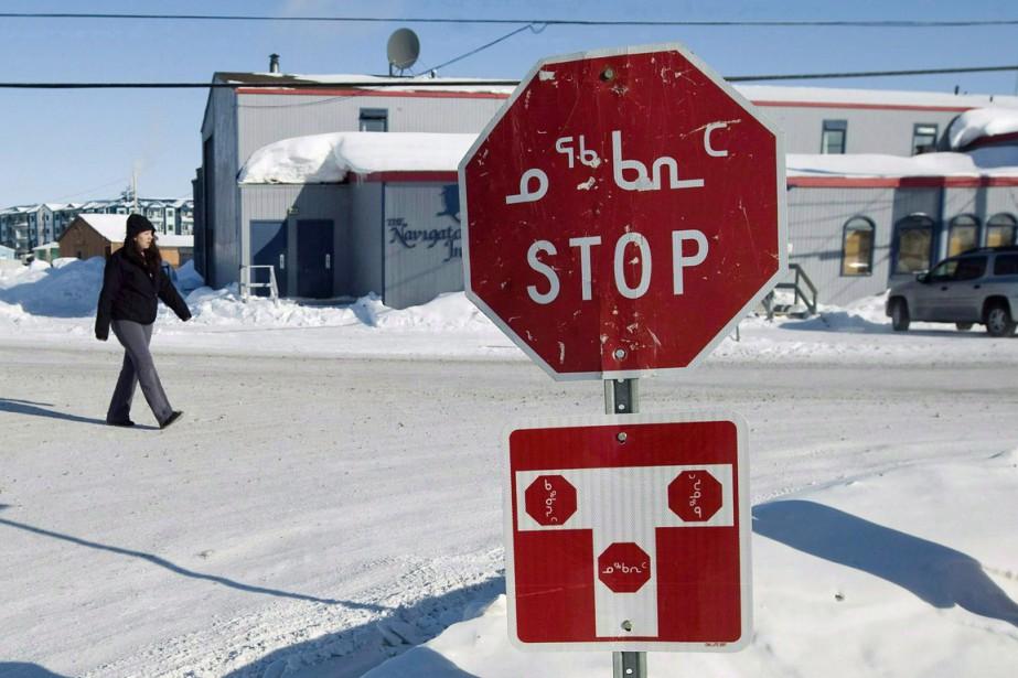 Le Québec souhaite que les îles côtières et... (Photo Nathan Denette, PC)