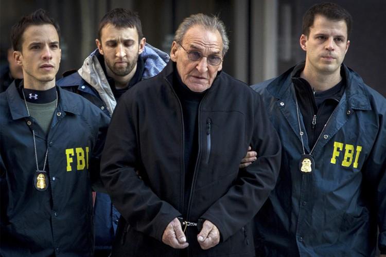 Le procès de Vincent Asaro fascine New York.... (ARCHIVES REUTERS)