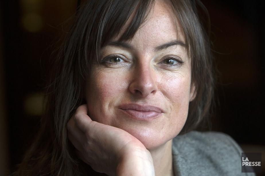 Pascale Bussières a campé des rôles dans pas... (PHOTO ROBERT SKINNER, LA PRESSE)