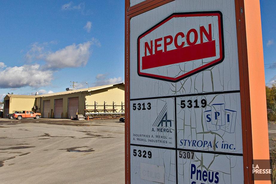 Laval réclame 12,8 millions, soit 20% de la... (PHOTO PATRICK SANFAÇON, ARCHIVES LA PRESSE)