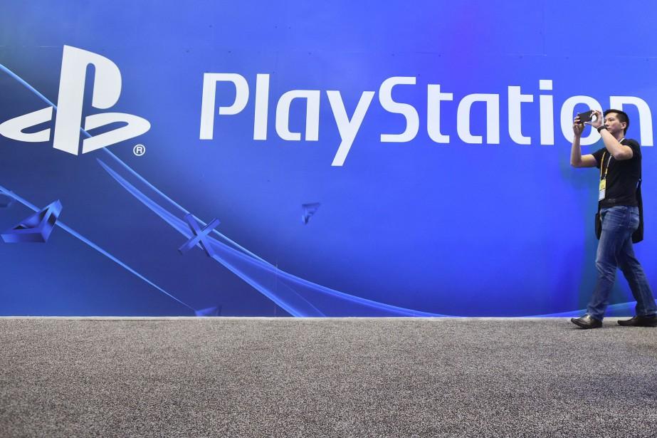 À partir du 1er avril, les consoles PlayStation,... (Photo archives AFP)