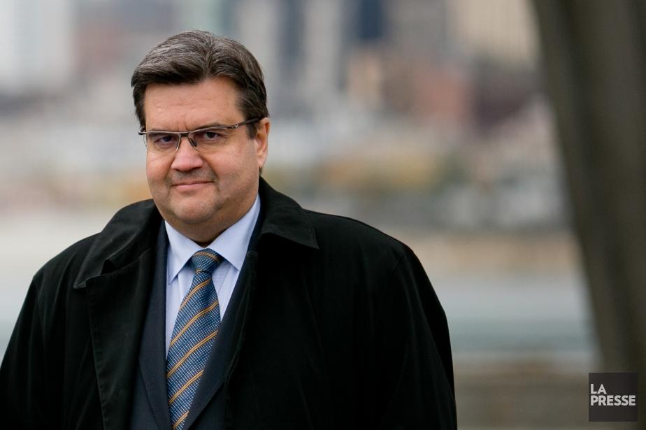 Le maire de Montréal, Denis Coderre... (PHOTO DAVID BOILY, ARCHIVES LA PRESSE)