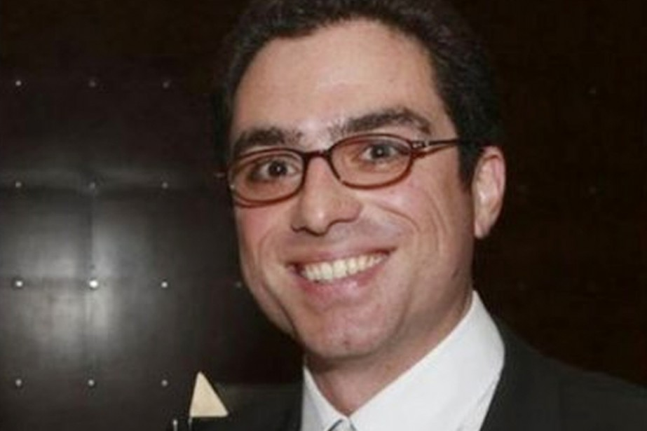 Siamak Namazi, un homme d'affaires basé à Dubaï,... (PHOTO TIRÉE DE TWITTER)