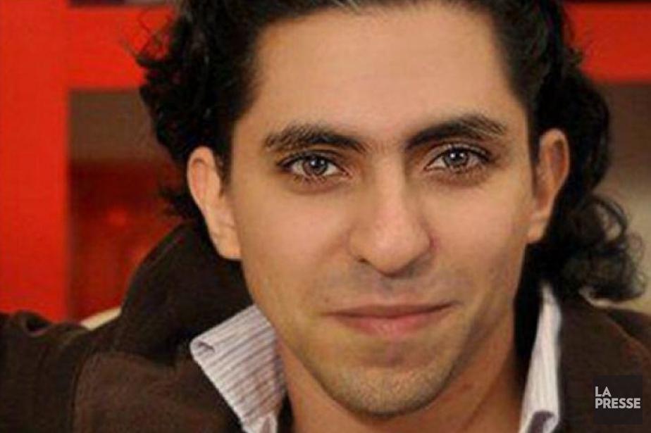 Raif Badawi... (PHOTO ARCHIVES LA PRESSE)