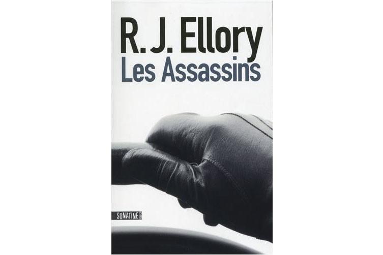 Il faut tout le grand talent, le style et la sensibilité d'un R.J. Ellory pour...