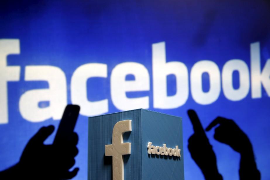 Facebook efface systématiquement les photos de nu mais... (PHOTO ARCHIVES REUTERS)