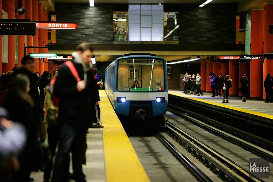 Ce manque d'engagement pour le transport en commun... (PHOTO MARTIN CHAMBERLAND, ARCHIVES LA PRESSE)