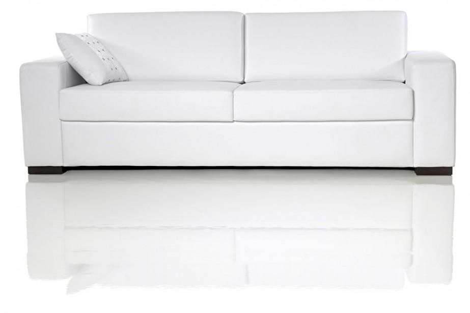 Vous l'ignorez sans doute, mais le canapé sur lequel vous... (PHOTO THINKSTOCK)