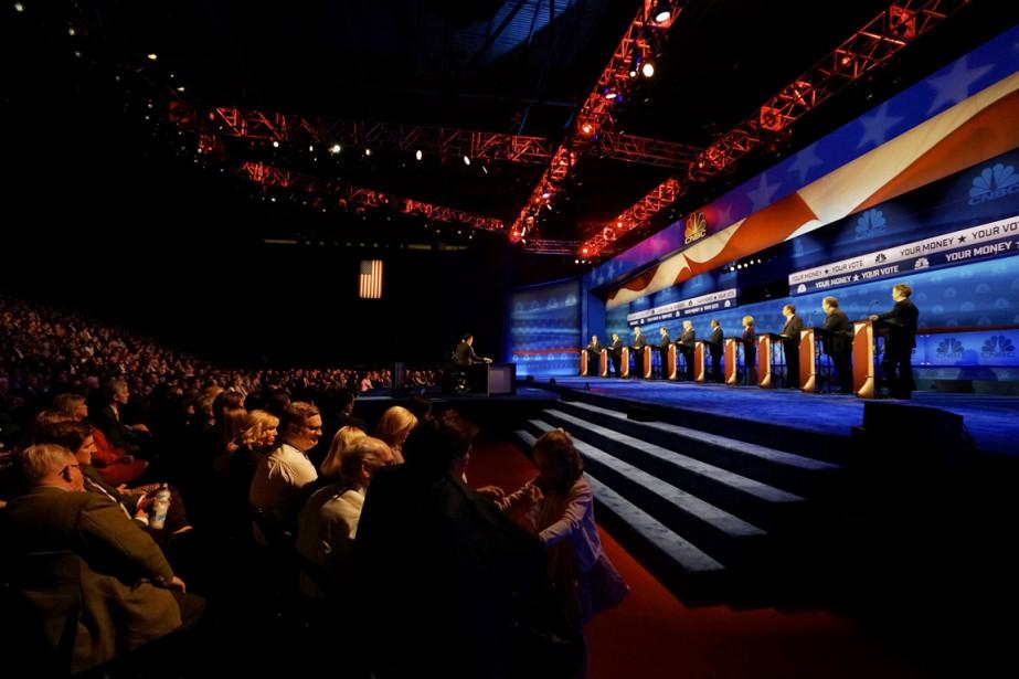L'initiative fait suite au débat organisé la semaine... (PHOTO RICK WILKING, ARCHIVES REUTERS)
