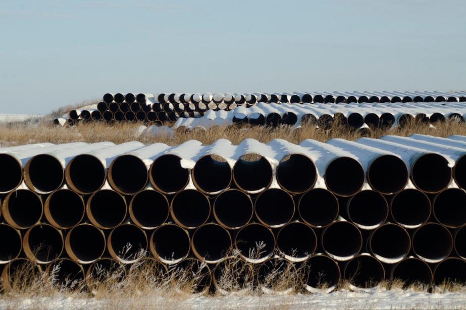 Le nouveau gazoduc partira de Tula, dans l'État... (Photo Andrew Cullen, archives Reuters)