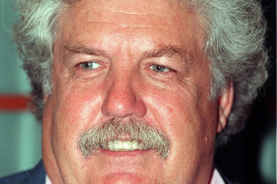 Colin Welland en 1993.... (PHOTO ARCHIVES AP)