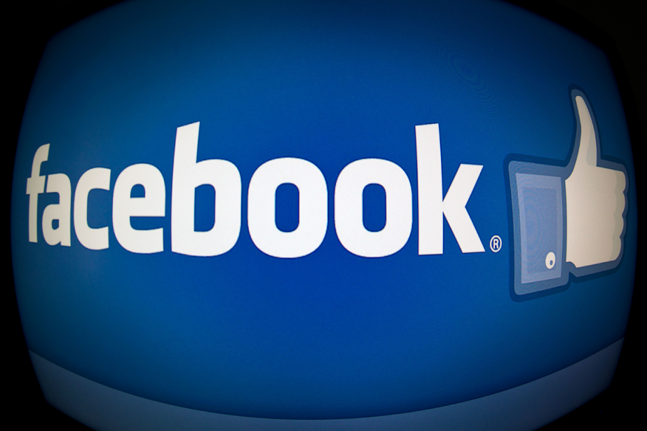 Le bénéfice net de Facebook a grimpé de... (Photo Karen Bleier, AFP)