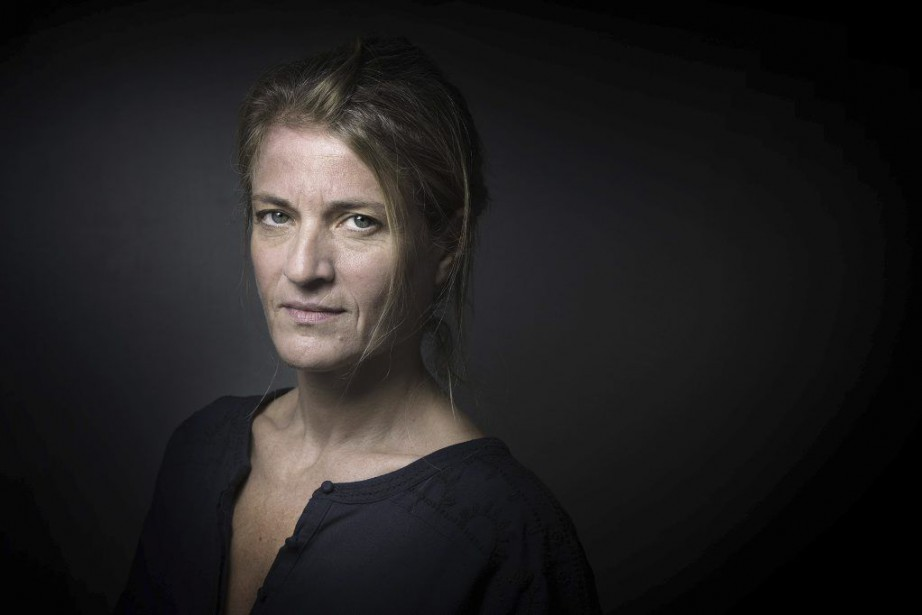 Nathalie Azoulai... (PHOTO JOEL SAGET, ARCHIVES AFP)