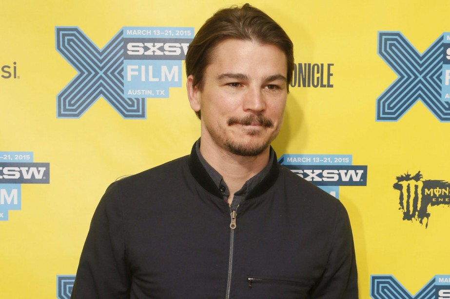 Josh Hartnett à South by Southwest en mars... (PHOTO ARCHIVES AP)