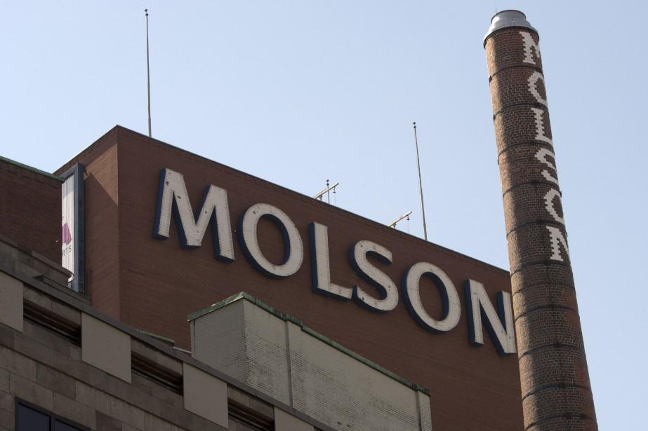 Outre la fluctuation des devises, Molson Coors a... (PHOTO ARCHIVES LA PRESSE CANADIENNE)
