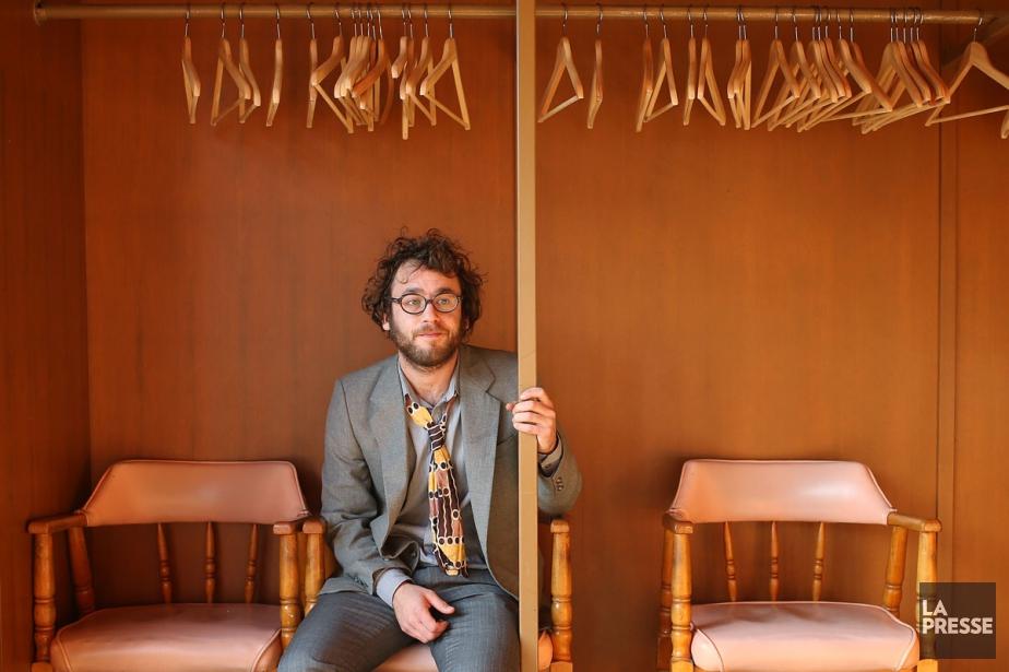 Le Benoit Paradis Trio a eu une idée des... (PHOTO MARTIN CHAMBERLAND, LA PRESSE)