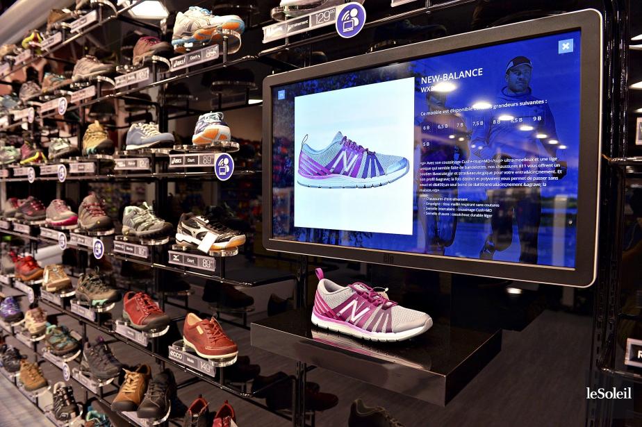 Chaussures pour enfants   Sports Experts
