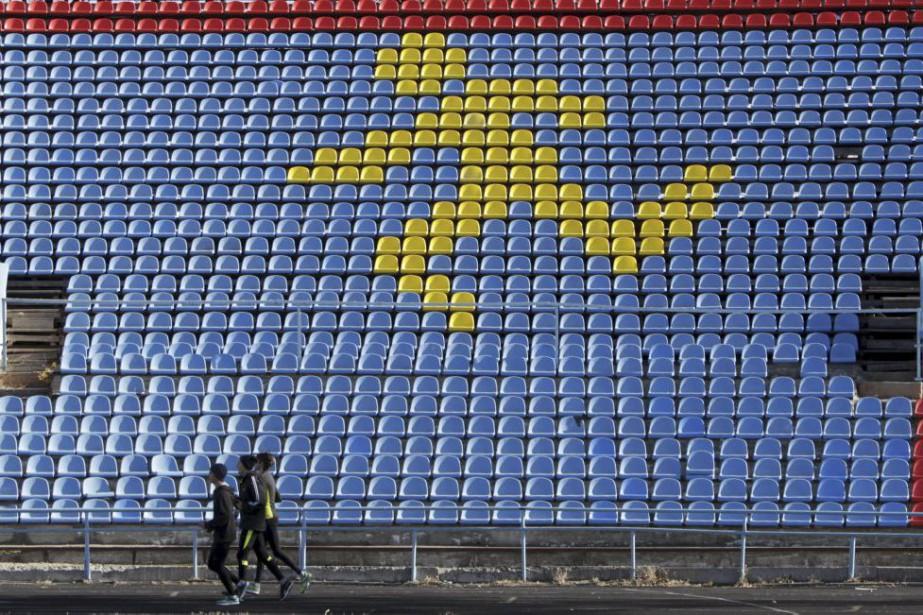 Lundi, un rapport d'une commission d'enquête indépendante diligentée... (PHOTO EDUARD KORNIYENKO, REUTERS)
