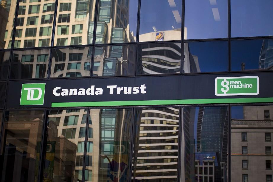 La Banque TD donnera de nouvelles responsabilités à... (PHOTO BEN NELMS, ARCHIVES BLOOMBERG)