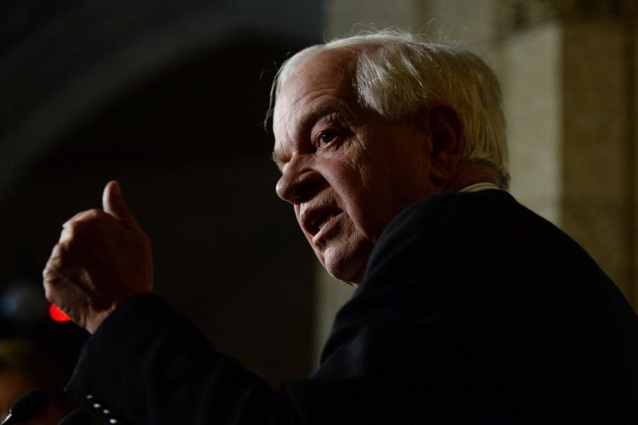 Le ministre de l'Immigration, des Réfugiés et de... (Photo Sean Kilpatrick, La Presse Canadienne)