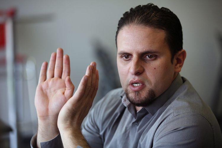 Mourad Benchellali... (PHOTO ARCHIVES LA PRESSE CANADIENNE)